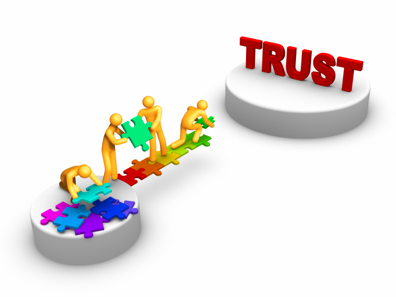 iStock Building Trust 6 Ways To Inspire Trust