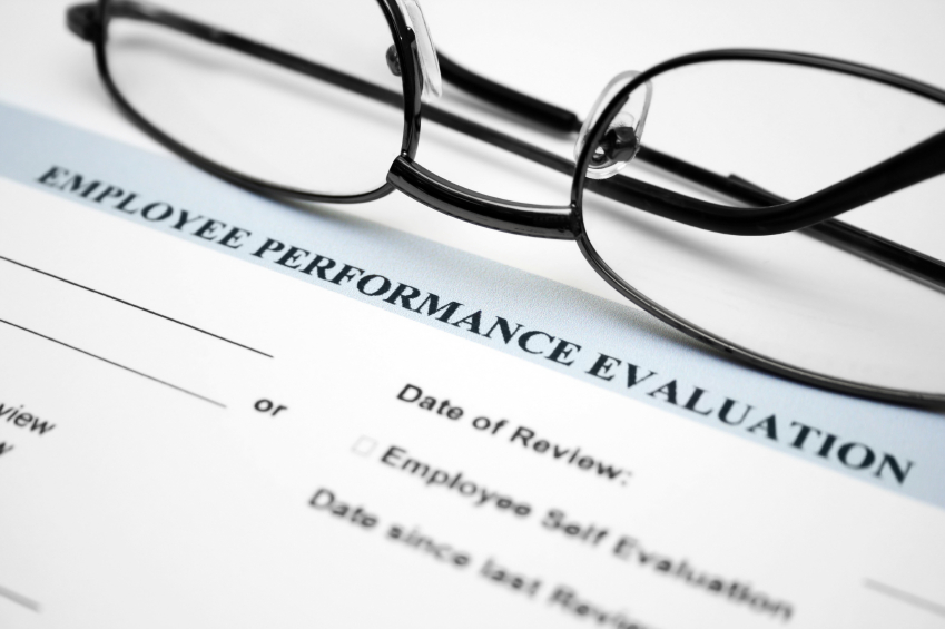 iStock Performance Review Employee How to Prepare your Employees for the Performance Appraisal
