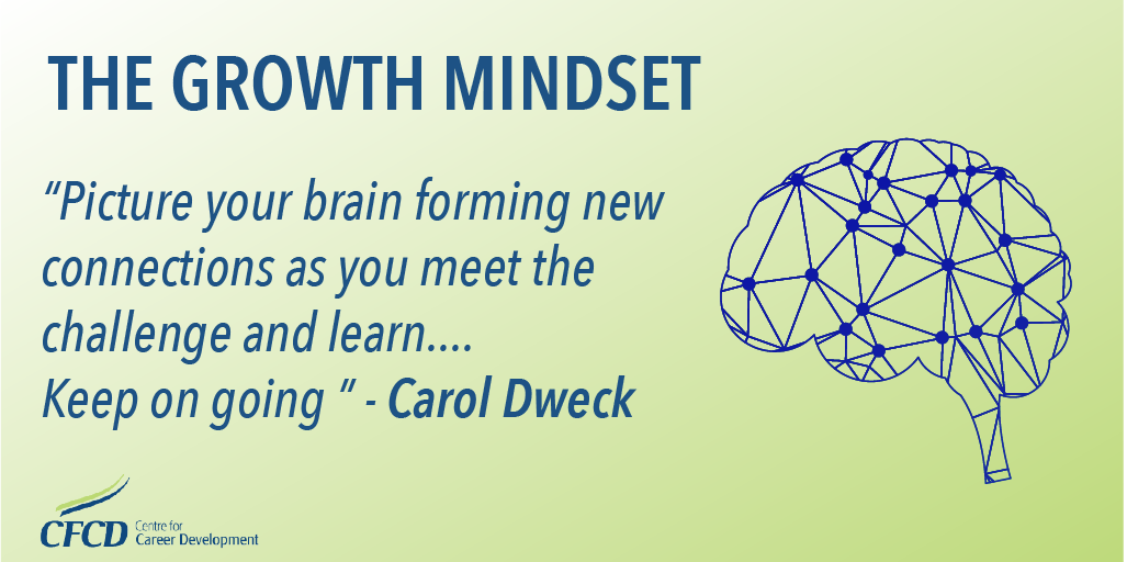 GrowthMindsetBrain Twitter Leading With a Growth Mindset for Business Impact