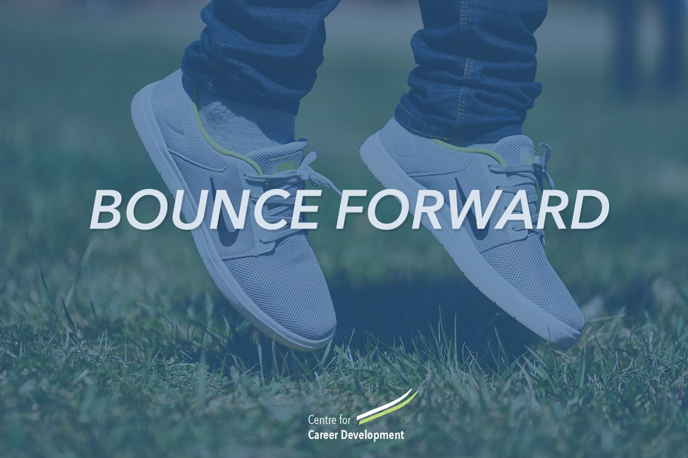 Bounce Forward Resilience: Bouncing Forward and Back
