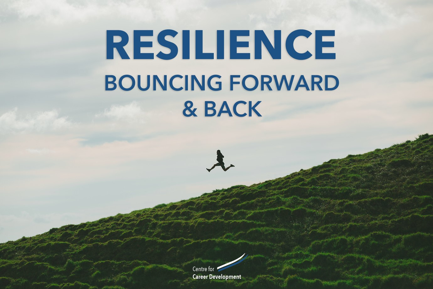 Resilience Bouncing Forward Resilience: Bouncing Forward and Back