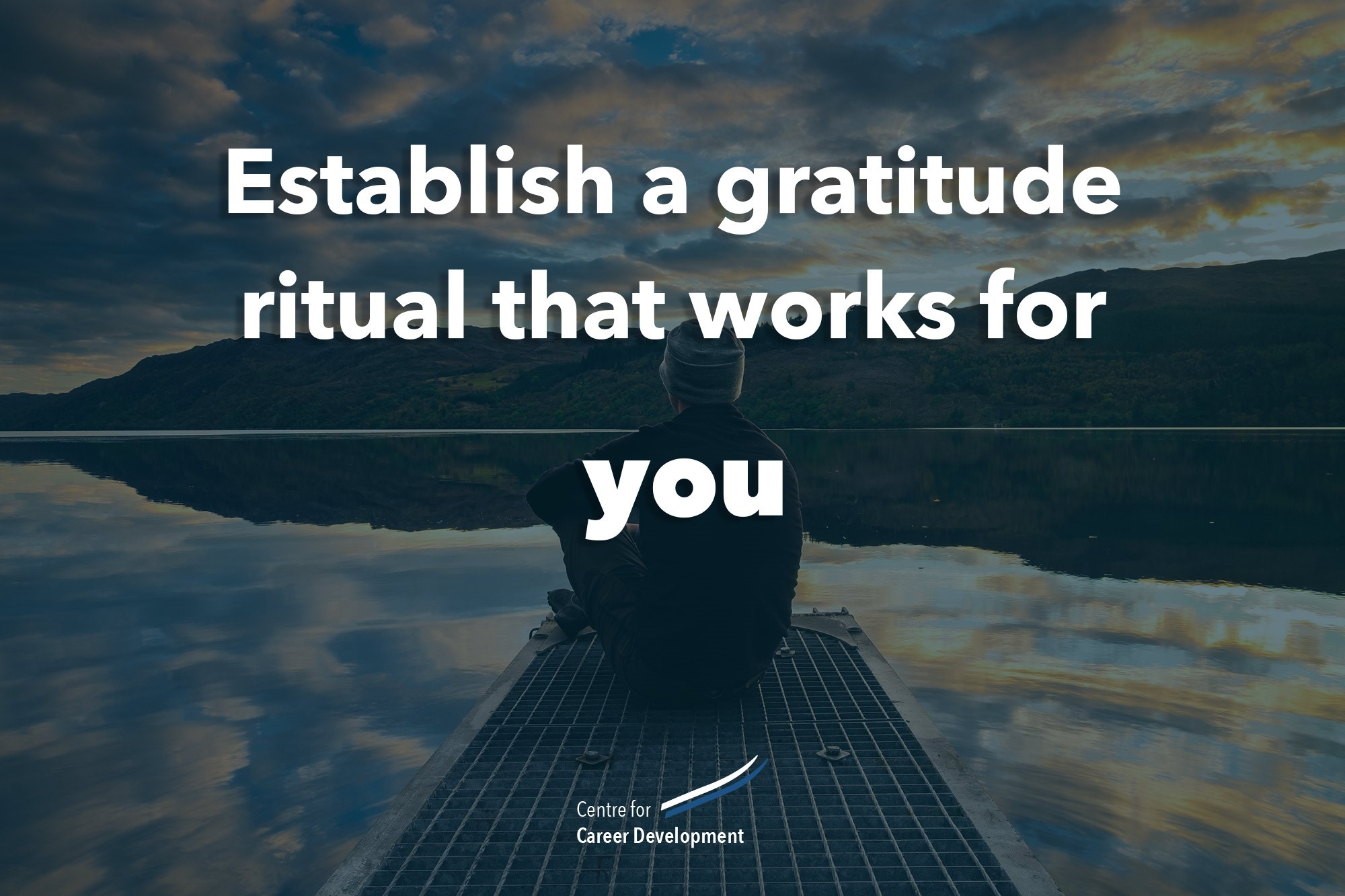 Gratitude Ritual 5 Tips to Help Practice Gratitude (and Make it a Habit in 2017)
