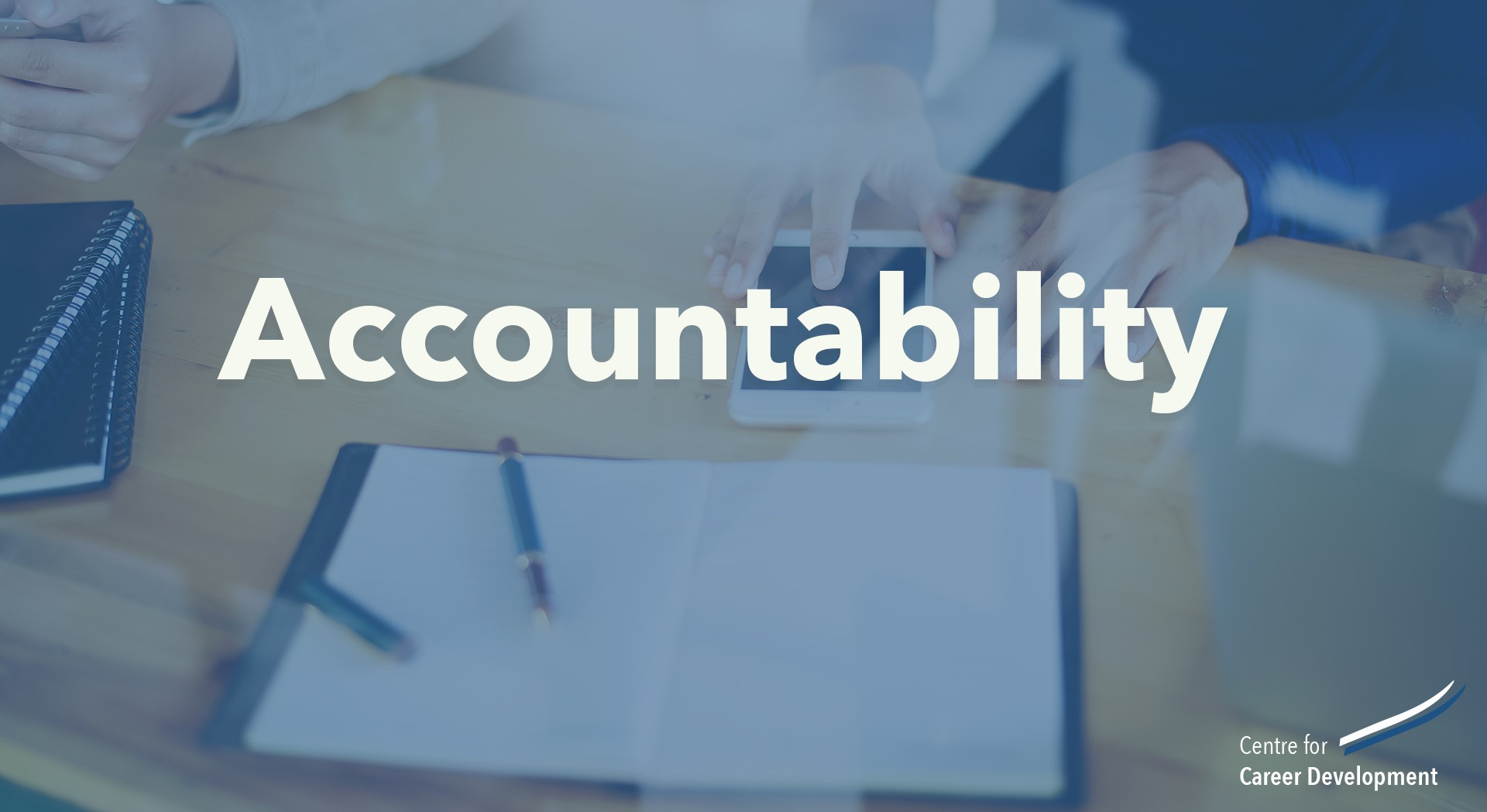 Accountability Goal Setting – Why is it Important?